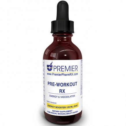 PRE-WORKOUT RX – 6 PACK