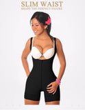 One Piece Underbust Body Shaper