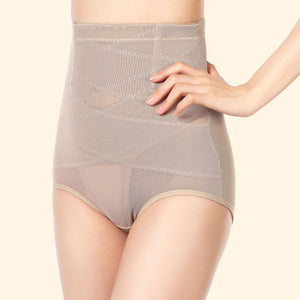 High Waist Cincher Shapewear Tummy Control