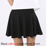Mini Skirt w/Shorts
