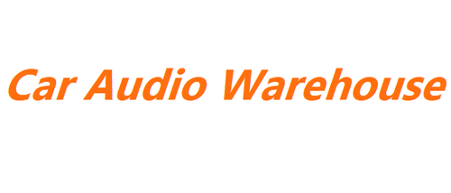 Car Audio Warehouse