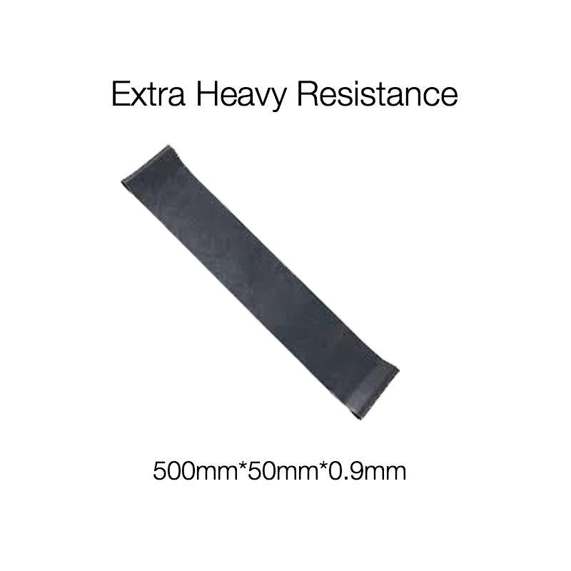 4 pcs/set Resistance Bands
