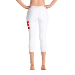 Get Fit & Get Lucky ™️ Yoga Leggings