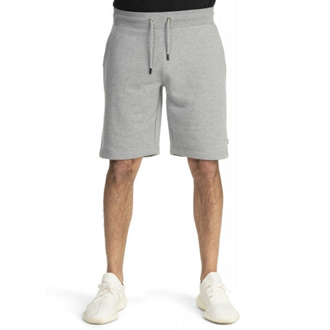 Pro Club Men's Heavyweight French Terry Short LIGHT GREY