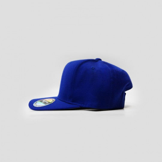Team Sports Cap Royal Blue