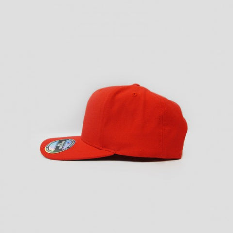 Team Sports Cap Red