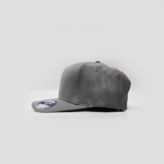 Team Sports Cap Grey