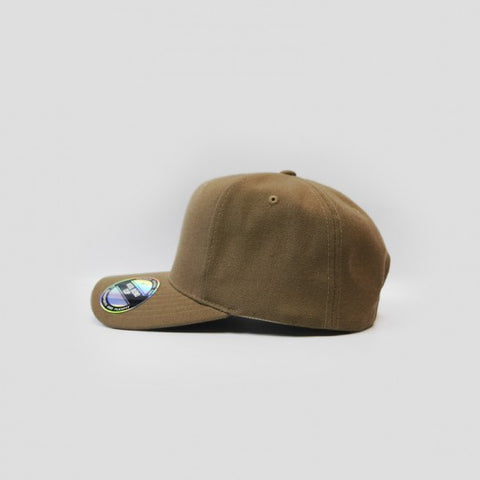 Team Sports Cap Brown