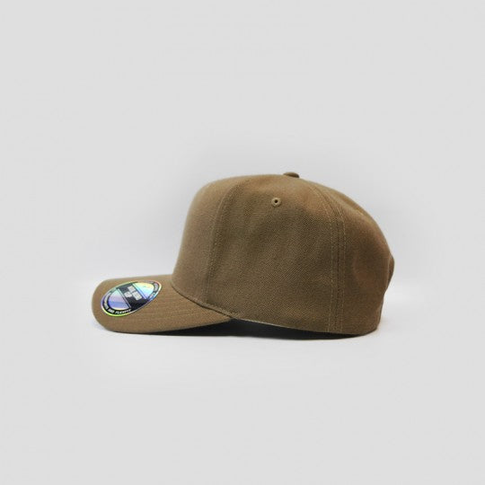 Team Sports Cap Khaki