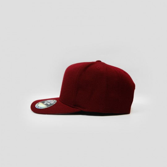 Team Sports Cap Maroon