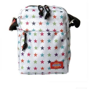 Star Patterned Dickies Bag