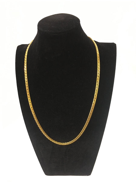 Chain 5mm 24inches(61cm)