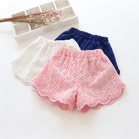 EIRA LACE SUMMER SHORTS, Clothing Sets,- Ryan N Riley