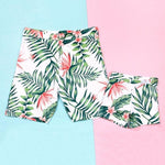 FAMILY TROPICAL SWIMWEAR