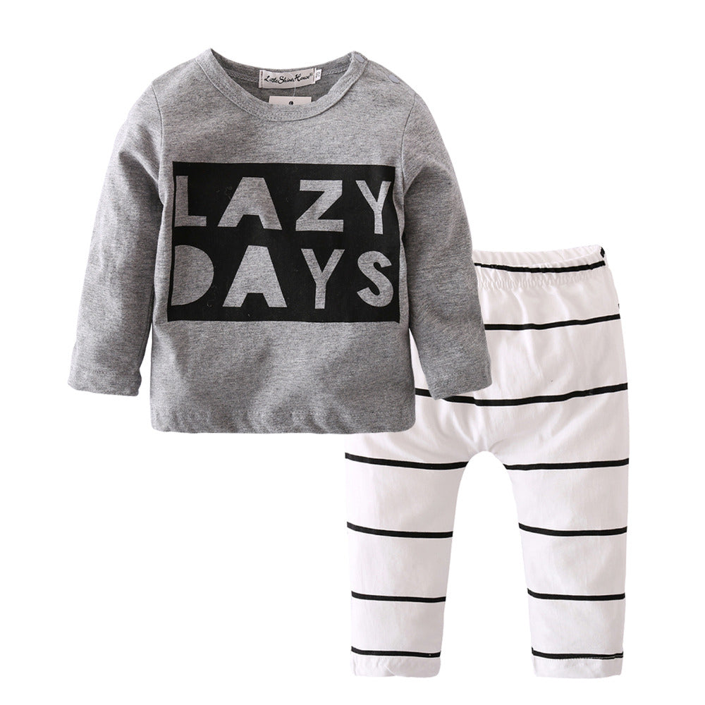 LAZY DAYS OUTFIT, ,- Ryan N Riley