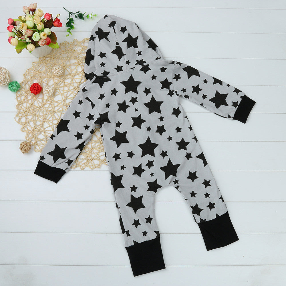 STAR JUMPSUIT, ,- Ryan N Riley