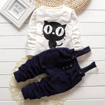 LUTHER OUTFIT, Boys Clothing Set,- Ryan N Riley