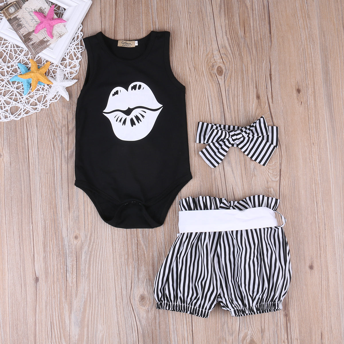 JAYDA OUTFIT, Girls Clothing Set,- Ryan N Riley