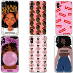 MELANIN IPHONE CASES, ,- Ryan N Riley