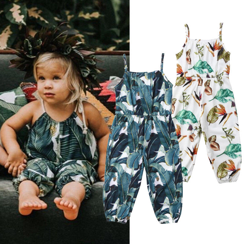 MARY FLORAL JUMPSUIT