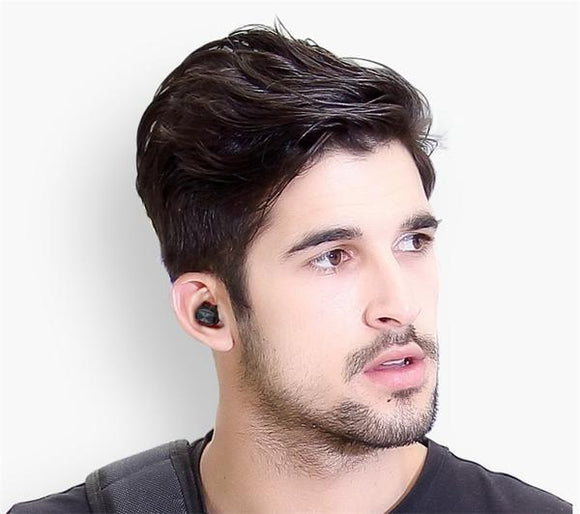 Micro Mini Wireless Bluetooth Earphones
