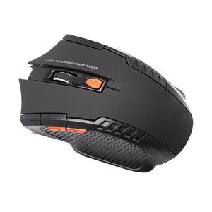 1200 DPI Jagged Wireless Gaming Mouse