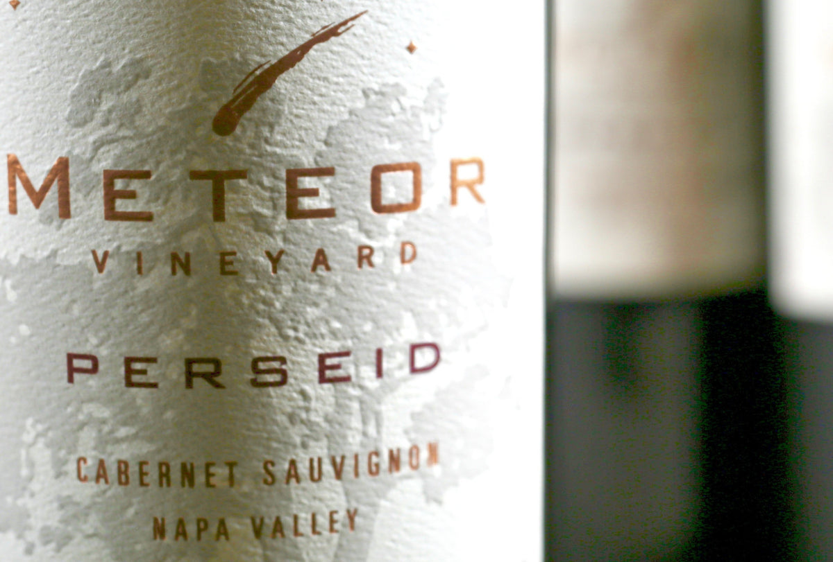 2014 Meteor Vineyard Perseid 1.5L