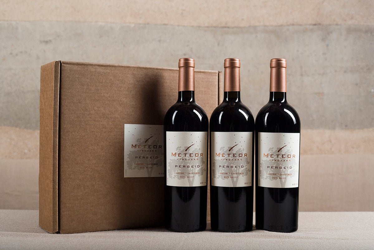 2016 Meteor Vineyard Perseid - 3 pack