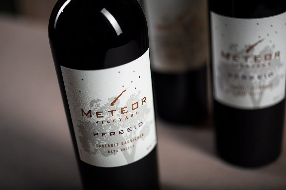 2014 Meteor Vineyard Perseid - 3 pack