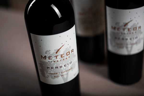 2010 Meteor Vineyard Perseid Single Bottle