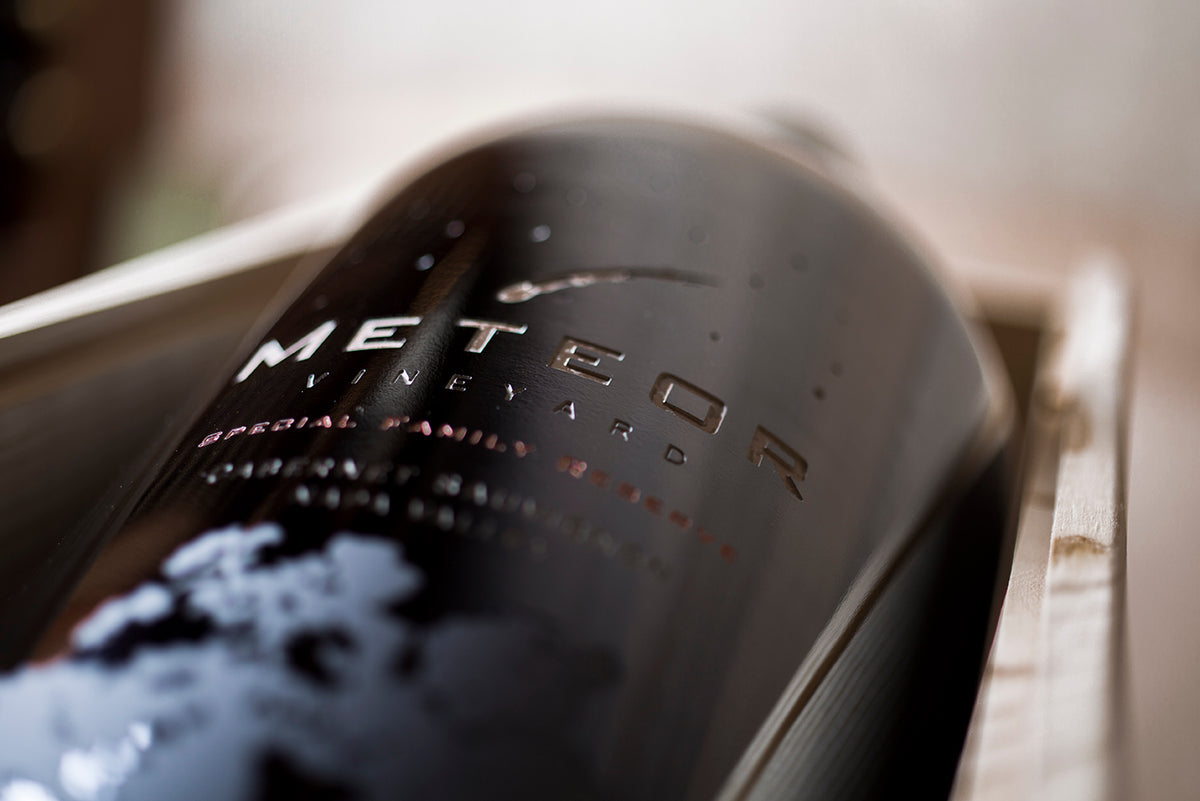 2015 Meteor Vineyard Special Family Reserve 3L