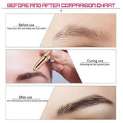Brows Eyebrow Hair Trimmer