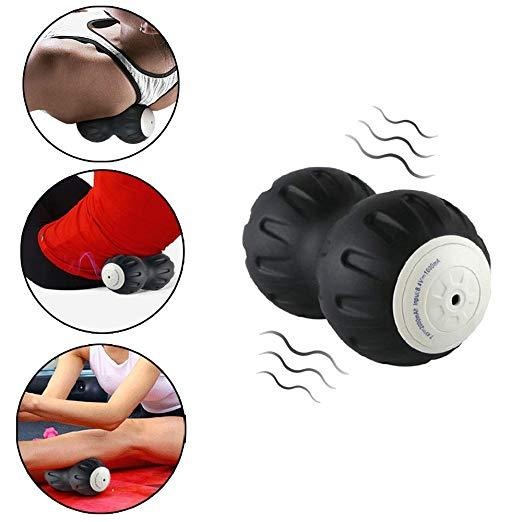 Peanut Vibrating Massage Ball - Innolv