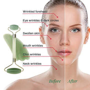 Highly Potent, Anti Aging Wrinkle, Facial Massager Therapy, - Innolv