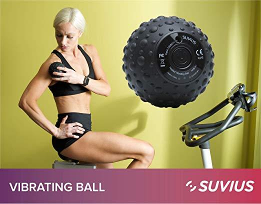 Vibrating Massage Ball - Innolv