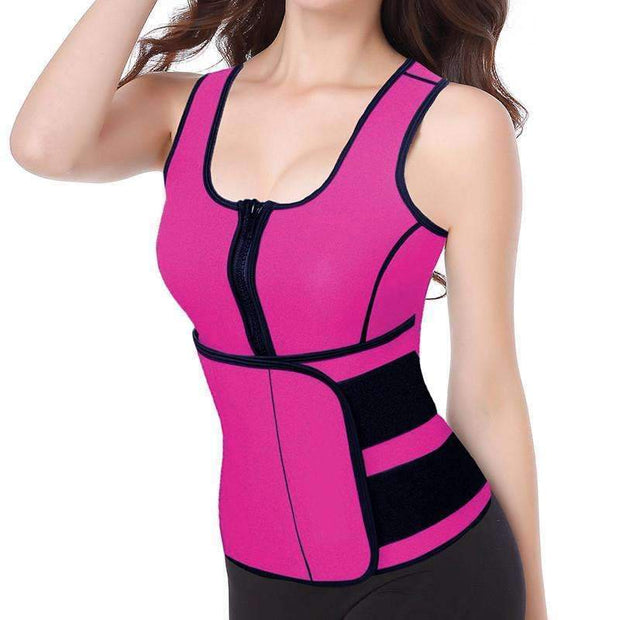 SAUNA VEST FOR WOMEN