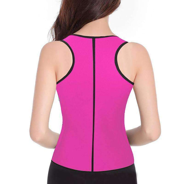 SAUNA VEST FOR WOMEN - Innolv