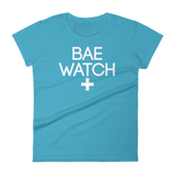 Bae Watch - Gal's Tee