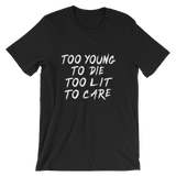 It's a Lit Life - Guy's Tee