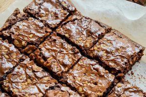 Armada Signature Brownies