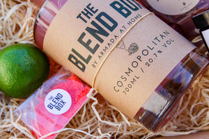 The Blend Box - Nationwide Delivery