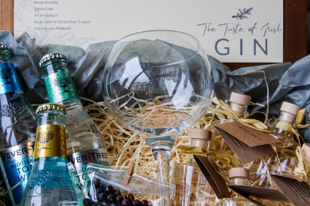 a Celebration of Irish Gin, Armada Hotel. Co Clare