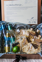 A Celebration of Irish Gin