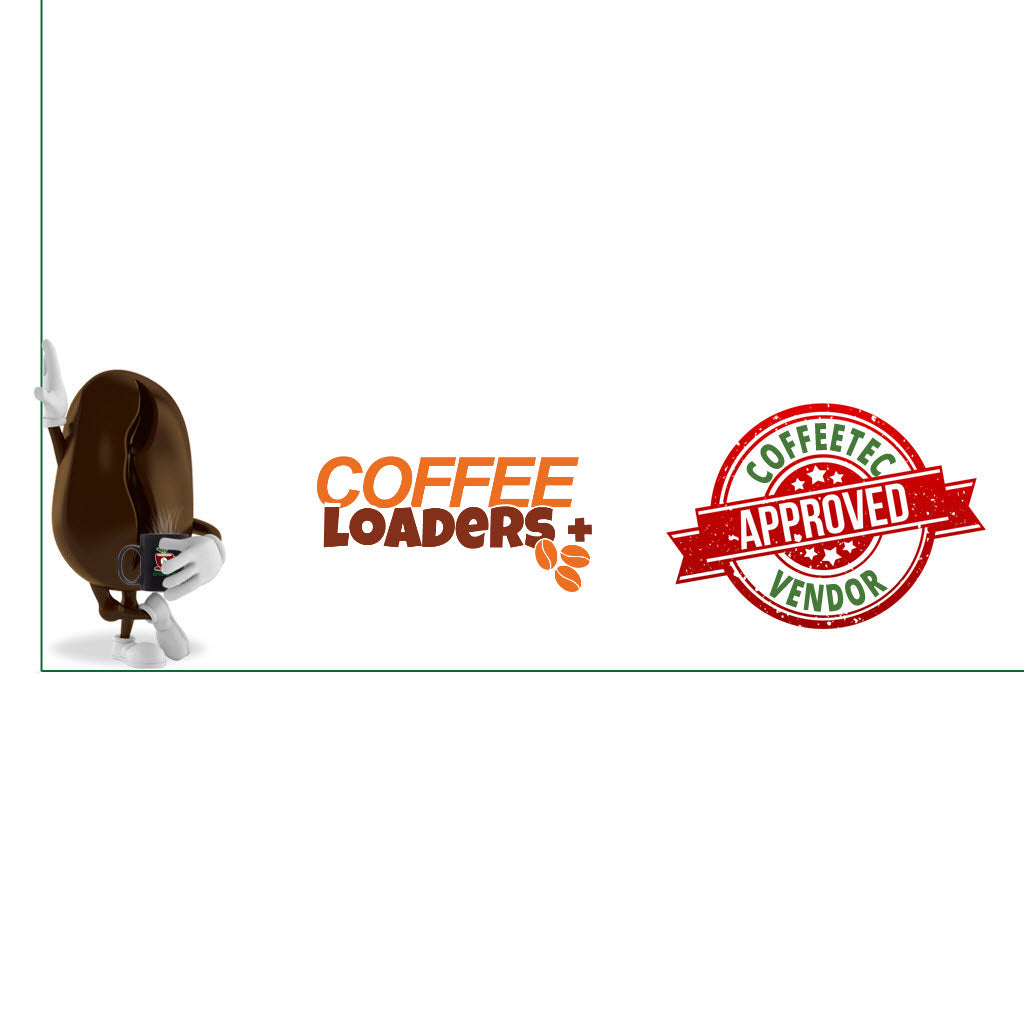 CoffeeTec Equipment Vendor Spotlight - Coffee Loaders