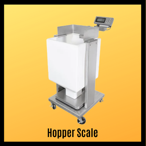 Hopper Scale