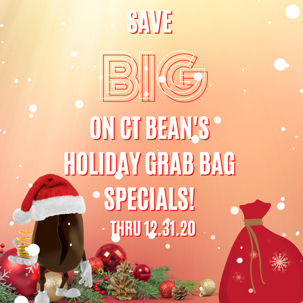 Save Big on Holiday Specials on CoffeeTec.com