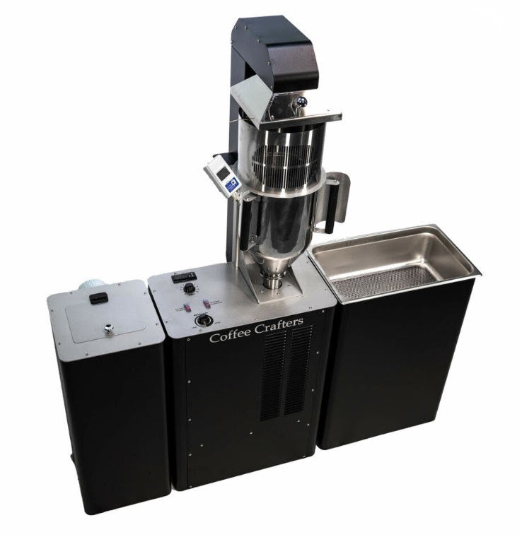 Coffee Crafters X-e Roaster