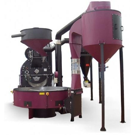 480 kilo: Joper Cast Iron Roaster