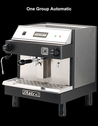 Espresso Auto, Semi-Auto, Lab, Home