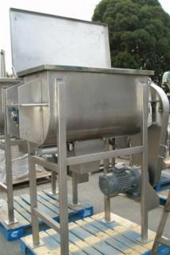 "Larger Scale ""Food Grade"" Mixers"